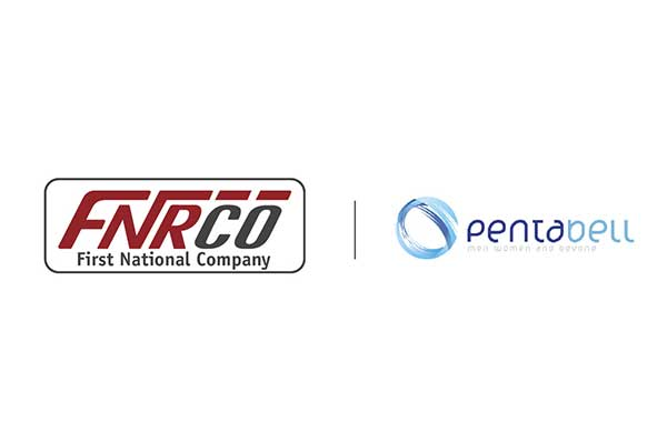 First National Company signs deal with Pentabell