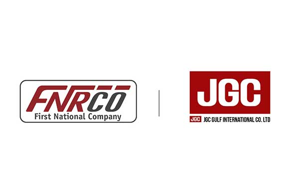 FNRCO enters into a comprehensive collaboration agreement with JGC